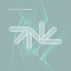 Image for 'Roni Size Reprazent - New Forms2'