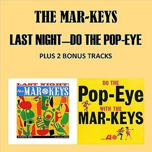 Immagine per 'Last Night - Do The Pop Eye'