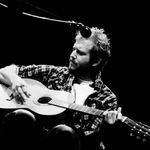 Image for 'Justin Vernon'