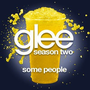 Image for 'Some People (Glee Cast Version)'