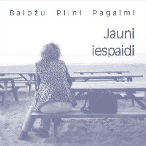 Image for 'Jauni iespaidi'