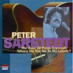 Image for 'The Best Of Peter Sarstedt'