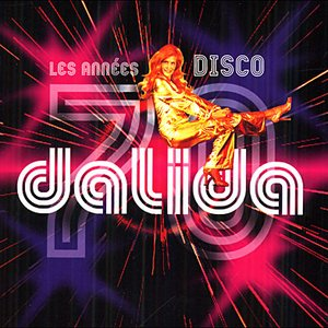 Image pour 'Les Années Disco'