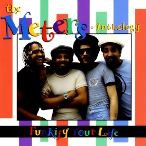 Image for 'Funkify Your Life: The Meters Anthology'