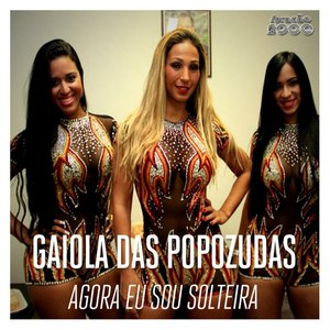 Image for 'Agora eu sou Solteira'