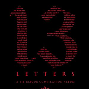 Image for '13 Letters'