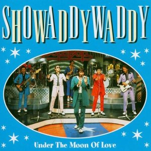 Image for 'Under The Moon Of Love'