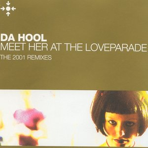 Image for 'Meet Her at the Love Parade (the 2001 Remixes)'