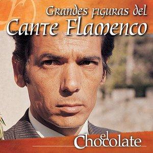 Image for 'Grandes Figuras del Cante Flamenco'