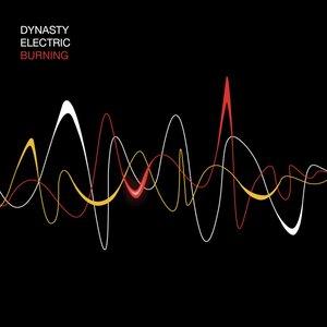 Image for 'Burning'