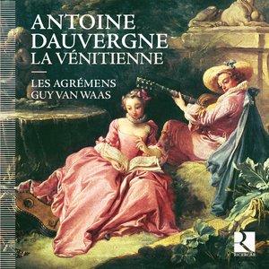 Image for 'Dauvergne: La Venitienne'