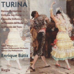 Image for 'Turina: Orchestral Music'