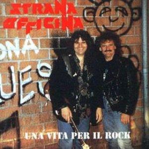 Image for 'Una Vita Per Il Rock'