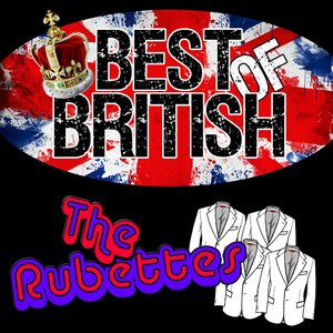 Imagem de 'Best of British: The Rubettes'