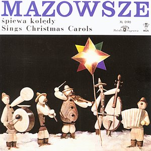 Image for 'Sings Christmas Carols from Poland'