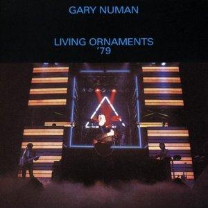 Immagine per 'Living Ornaments '79'