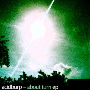 Image for 'About Turn EP'