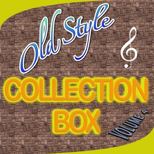 Image for 'Old Style Collection Box, Vol. 4 (9 Greats Albums 110 Songs)'
