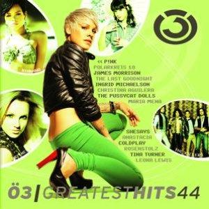 Image pour 'Ö3 Greatest Hits Vol. 44'