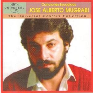 Jose Alberto Mugrabi