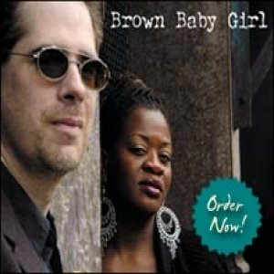 Image for 'Brown Baby Girl'