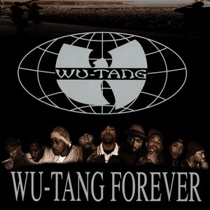 Image for 'Wu-Tang Forever (disc 2)'