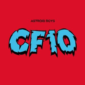 Image for 'CF10'