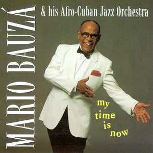 Image for 'Mario Bauzá & The Afro-Cuban Jazz Orchestra'