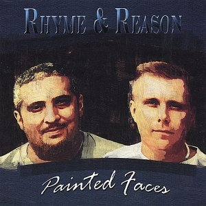 Image for 'Painted Faces'