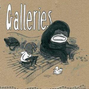 Image for 'Galleries EP'