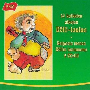 Image for 'Tässä tulee Rölli'