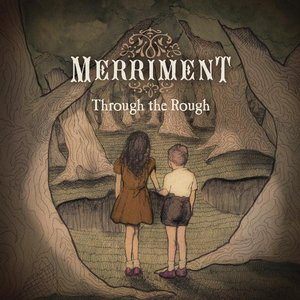 Image for 'Through the Rough - EP'