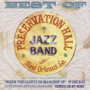 Image for 'Best of Preservation Hall Jazz Band'
