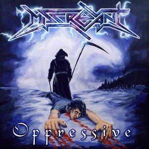 Image for 'Oppressive'
