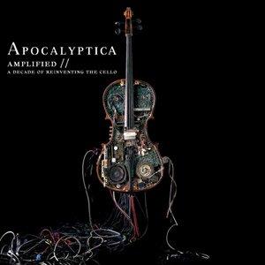 Immagine per 'Amplified: Decade of Reinventing the Cello'