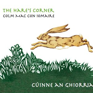 Image for 'The Hare's Corner / Cúinne an Ghiorria'