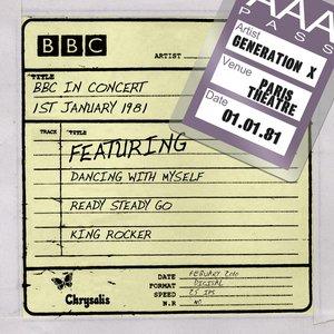 Bild für 'BBC In Concert (1st January 1981)'