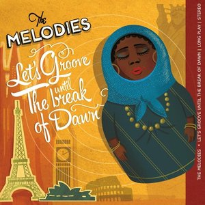 Image pour 'Let's Groove Until the Break of Dawn'