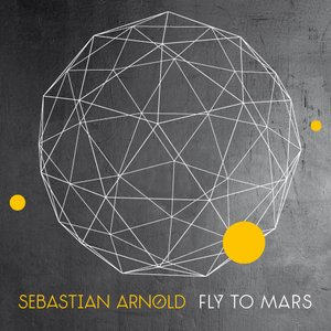 Image pour 'Fly To Mars'