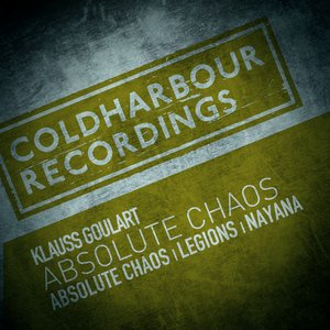 Image for 'Absolute Chaos - Single'