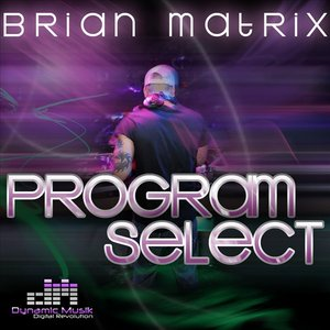Image for 'Program Select'
