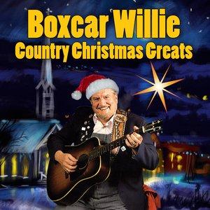 Bild für 'Country Christmas Greats'