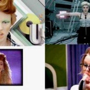 Imagem de 'La Roux vs. Robyn vs. Whitney Houston vs. Taylor Swift'