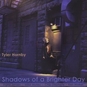 Image for 'Shadows of a Brighter Day'