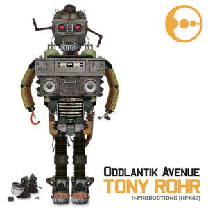 Image for 'Oddlantik Avenue'
