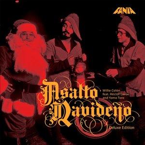 Bild för 'Asalto Navideño Deluxe Edition'