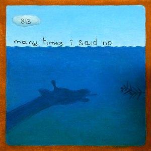 Immagine per 'Many Times I Said No'