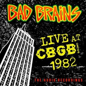 Image for 'Live at CBGB OMFUG 1982: The Audio Recordings'