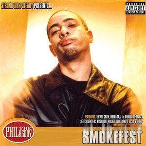 Image pour 'Smokefest'