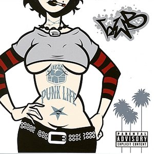 Image for 'Punk Life'